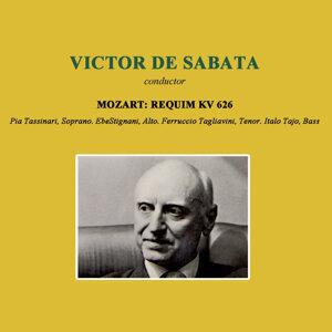 Mozart Requiem KV. 626