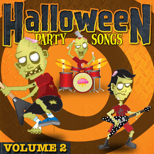Halloween Party Songs, Vol. 2
