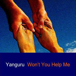 Won't You Help Me