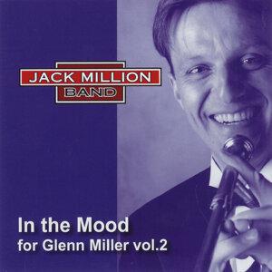 In the Mood for Glen Miller, Vol. 2