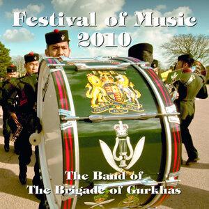 2010 Gurkha Festival of Music