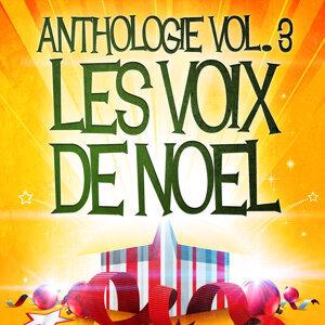 Noël essentiel Vol. 3 (Anthologie des plus belles chansons de Noël)