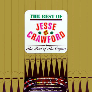 The Best Of Jesse Crawford