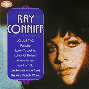 The Ray Conniff Collection Volume 2