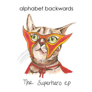 The Superhero E.P.