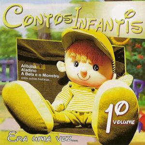 Contos Infantis - Volume 1