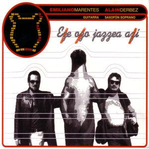 Eze Ozo Jazzea Azi - Jazz Mexicano