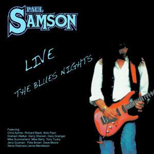 The Blues Night