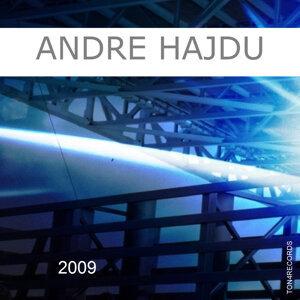 Contemporary Classics: Andre Hajdu 2009