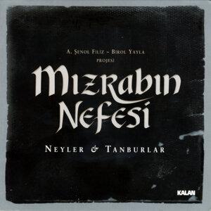 Mizrabin Nefesi - Neyler & Tanburlar