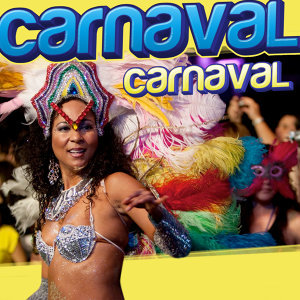 Carnaval Carnaval. Bossa Samba