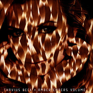 Amber Embers Volume 3