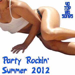 Karaoke 2012: 50 of Today's Best Hits