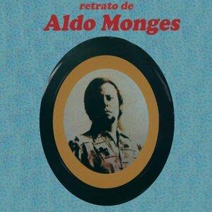 Retrato de Aldo Monges