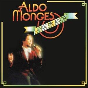 Aldo Monges, la Voz del Amor