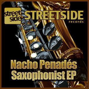 Saxophonist EP