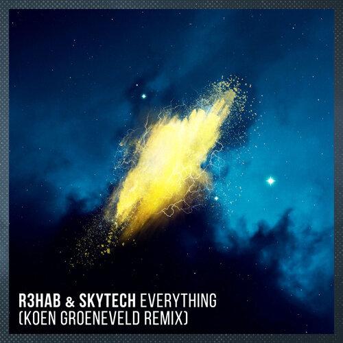 Everything - Koen Groeneveld Remix