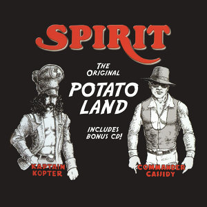 The Original Potato Land