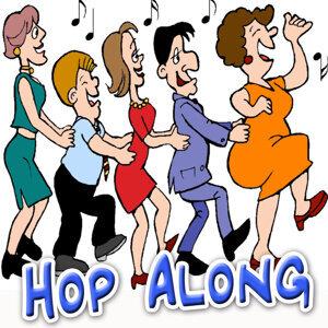 Hop Along