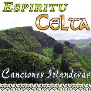 Espíritu Celta. Canciones Irlandesas