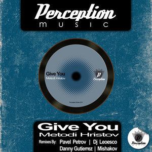 Give You - EP