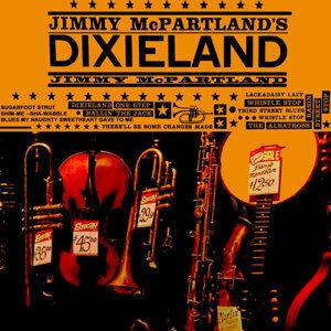 Jimmy McPartland's Dixieland