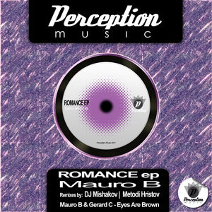 Romance EP