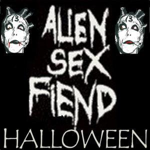 Alien Sex Fiend Halloween