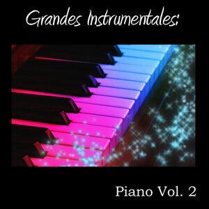 Grandes Instrumentales: Piano Vol. 2