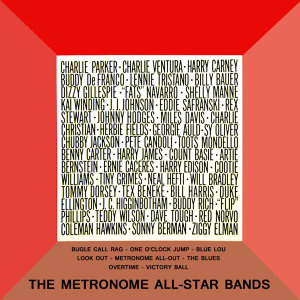 The Metronome All-Star Bands