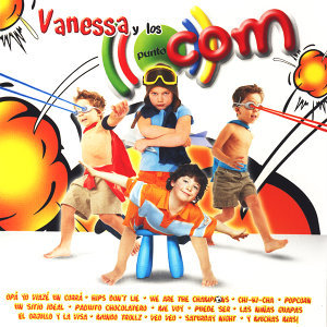 Vanessa Y Los Punto Com