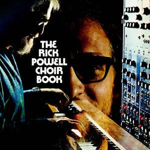 The Rick Powell Choir Book
