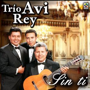 Sin Ti - Trio Avi Rey