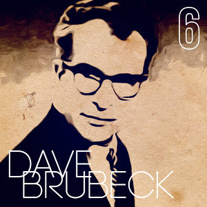 Anthologie Dave Brubeck Vol. 6