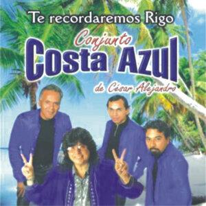 Te Recordaremos Rigo - Conjunto Costa Azul De César Alejandro