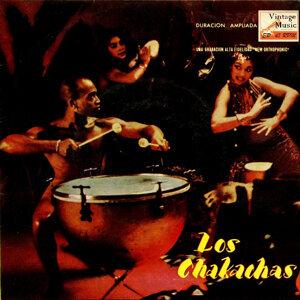 """Vintage Cuba Nº 41 - EPs Collectors """"Canalla"""""""