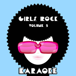 Girls Rock Karaoke (Vol 2)