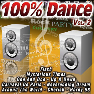 100% Dance Vol.2