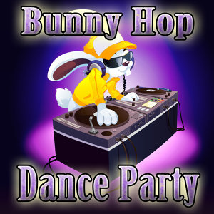 Bunny Hop Dance Party