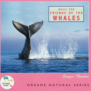 Music For Friends of the Whales