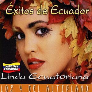 Exitos de Ecuador