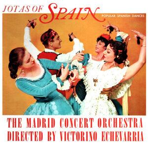 Jotas Of Spain