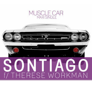 Muscle Car Maxi - Single