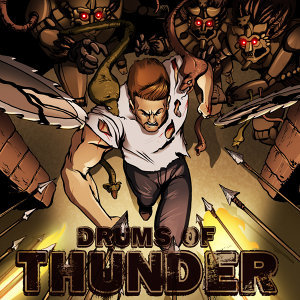 Drums Of Thunder - Film Trailer Music