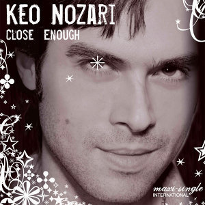 Close Enough - Maxi-Single (International)
