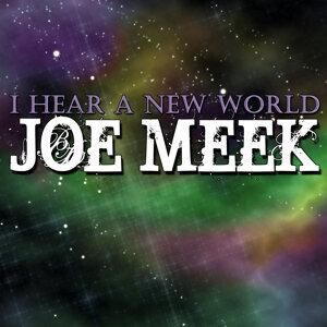 I Hear A New World