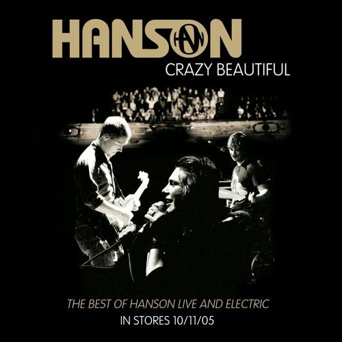 Crazy Beautiful - Live from Australia