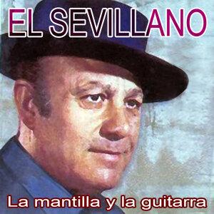 La Mantilla y La Guitarra