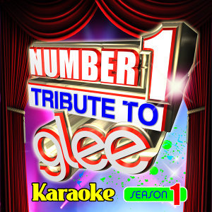 Number 1 Tribute to Glee Karaoke - Season 1