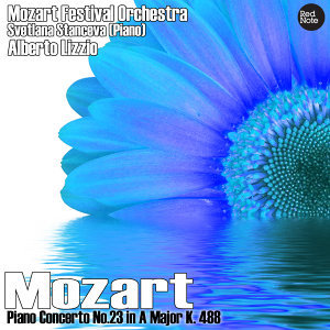 Mozart: Piano Concerto No.23 in A Major K. 488